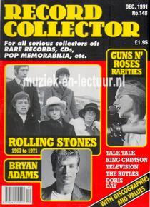 Record Collector nr. 148