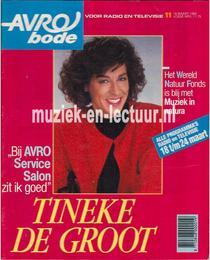 AVRO bode 1989, nr.11