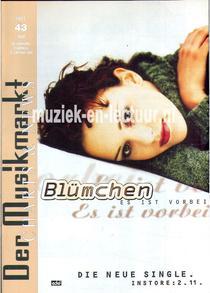 Der Musikmarkt 1998 nr. 43