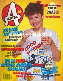 Anita 1984 nr. 16