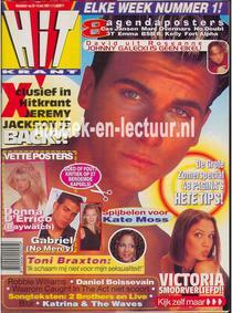 Hitkrant 1997 nr. 22