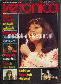 Veronica 1975 nr. 01