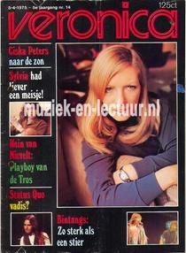 Veronica 1975 nr. 14