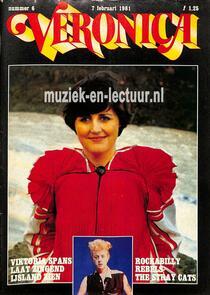 Veronica 1981 nr. 06