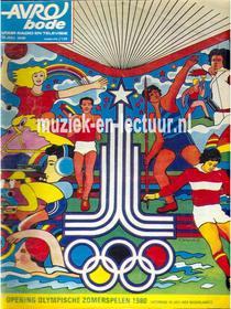 AVRO bode 1980, nr.29