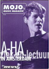 Mojo 2005-07 Music Magazine by Revu