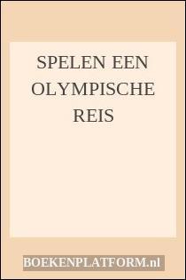 Spelen Een Olympische Reis