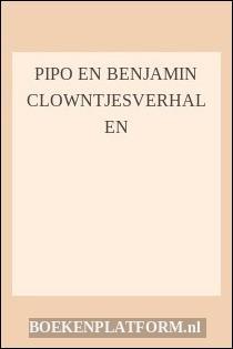 Pipo En Benjamin Clowntjesverhalen