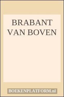 Brabant van boven