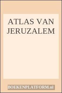 Atlas Van Jeruzalem