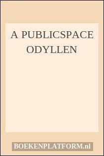A publicspace Odyllen