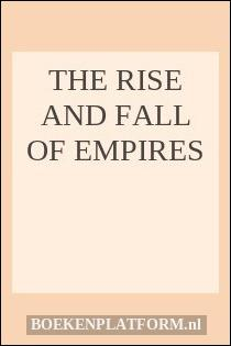 the rise and fall of the warrant Although i believe monster may not require the same length of discussion as rise and fall of the roman empire (great title by the way), monster would certainly warrant far more introspection than applied.