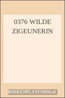 0376 Wilde zigeunerin