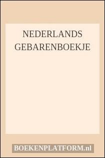 Nederlands Gebarenboekje