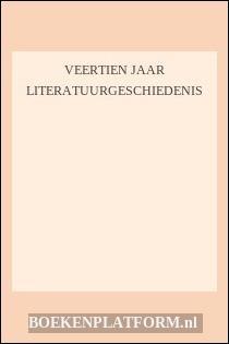 Veertien Jaar Literatuurgeschiedenis