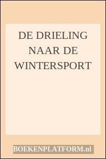 De Drieling Naar De Wintersport