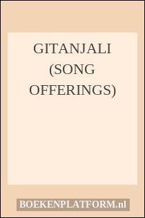 Gitanjali (song offerings)