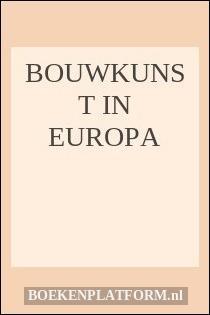 Bouwkunst in Europa