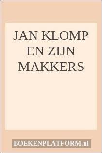 Jan Klomp en zijn makkers