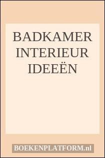 Badkamer Interieur Idee 203 N Boekenplatform Nl