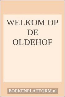 Welkom op de Oldehof