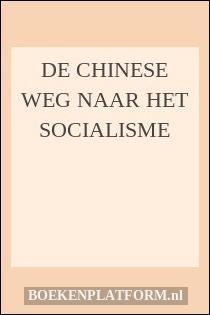 De Chinese weg naar het socialisme