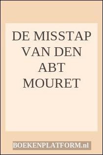 De Misstap Van Den Abt Mouret