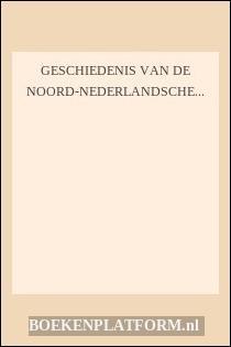 Geschiedenis van de Noord-Nederlandsche geschiedschrijving in de middeleeuwen; Bijdrage tot de beschavingsgeschiedenis