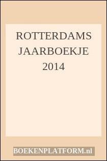 Rotterdams Jaarboekje 2014