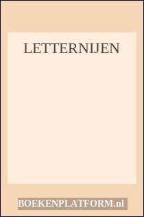 Letternijen