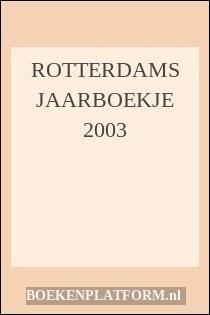 Rotterdams Jaarboekje 2003