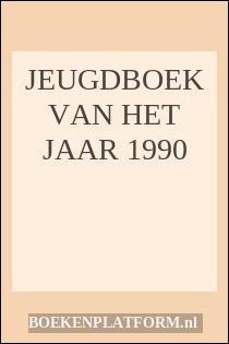Jeugdboek Van Het Jaar 1990
