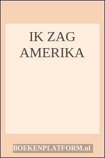 Ik Zag Amerika