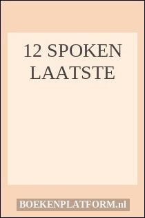 12 spoken Laatste