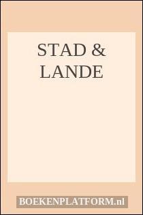 Stad & Lande