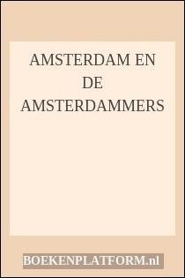 Amsterdam En De Amsterdammers