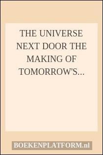 The Universe Next Door Quotes