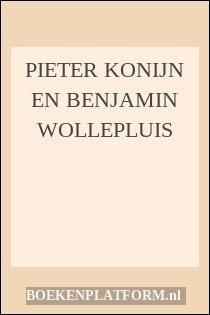 Pieter Konijn En Benjamin Wollepluis