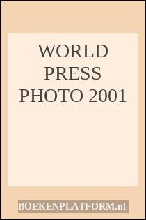 World Press Photo 2001