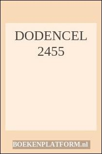 Dodencel 2455