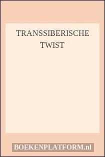 Transsiberische twist
