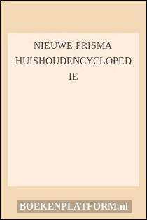 Nieuwe prisma huishoudencyclopedie