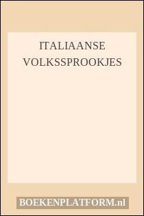 Italiaanse Volkssprookjes