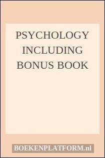 Psychology including bonus book