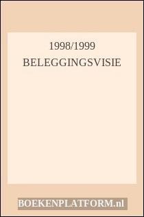 1998/1999 Beleggingsvisie