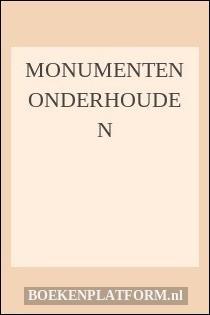 Monumenten Onderhouden