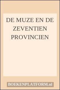De Muze En De Zeventien Provincien