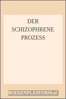 Der Schizophrene Prozess
