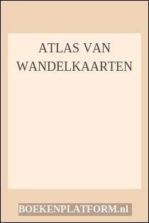 Atlas Van Wandelkaarten