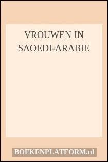 Vrouwen in Saoedi-Arabie